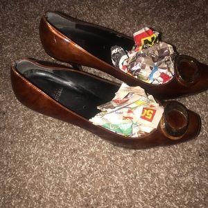 Stuart Weitzman Shoes - I am selling Stuart Weitzman high heel shoes